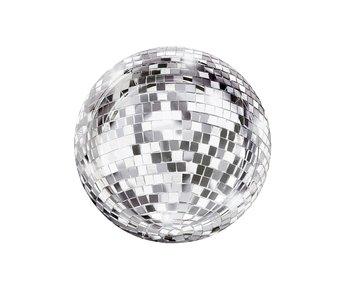 Disco Ball Plate