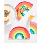 Talking Tables Rainbow Shaped Plate