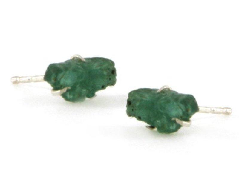 Jurate Brown Emerald