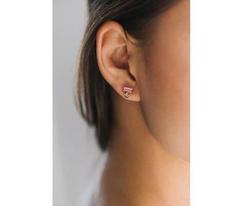 Bon Bon Stud Earrings