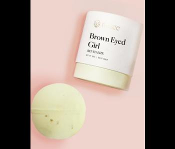 Brown Eyed Girl Bath bomb