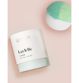 Musee Let It Be Bath Bomb