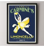 Alexander & Co. Limoncello Custom Poster
