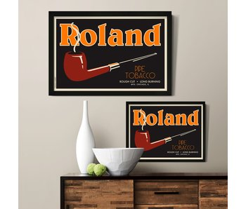 Pipe Custom Poster