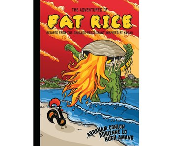 Adventures of Fat Rice Cookbook