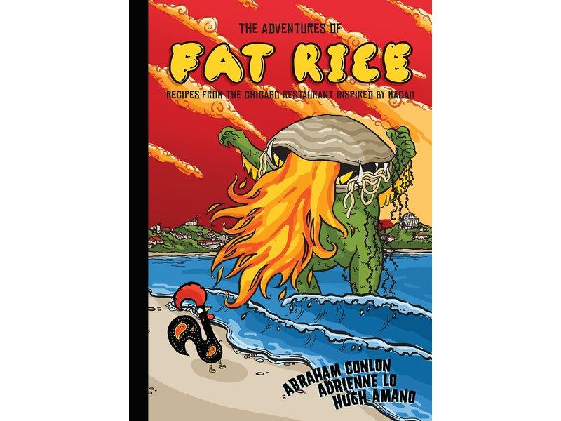 Random House Adventures of Fat Rice