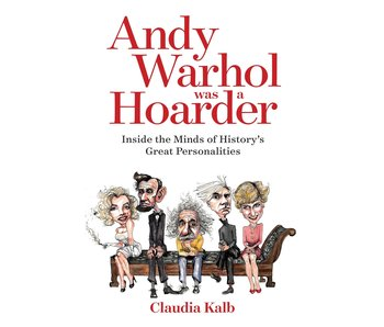 Andy Warhol Was A Horder