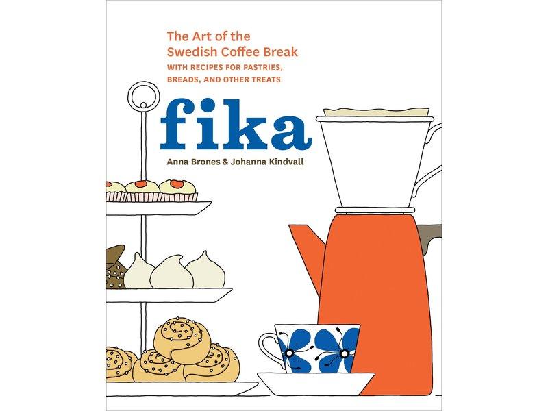 Random House FIKA