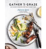 Random House Gather & Graze Cookbook