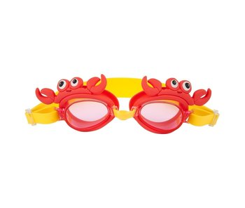 Swimming Goggles Crabby