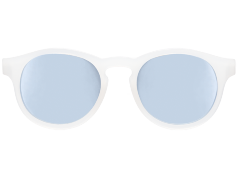 Babiators, LLC The Jet Setter: Transparent Keyhole