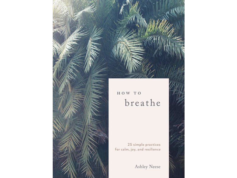 Random House How To Breathe