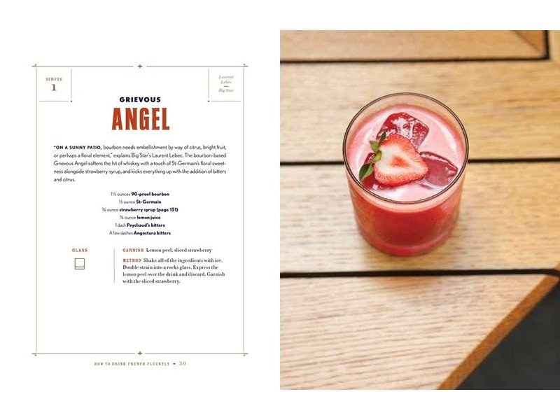 Random House How To Drink French Fluent