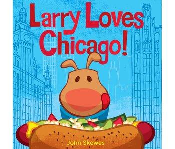 Larry Loves Chicago!