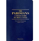 Random House Parisians: Field Guide Mens