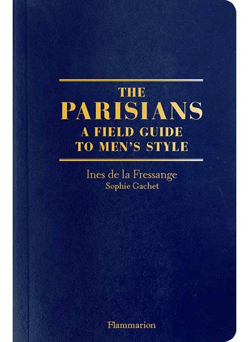 Parisians: Field Guide Mens