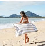 Doc & Bay Cabana Beach Towel