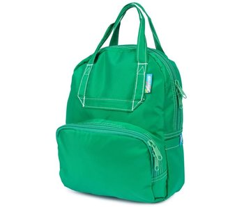 Mini Atlas Backpack  Kelly Green Mini