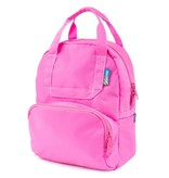 Mokuyobi Mini Atlas Backpack  Neon Pink Mini