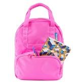 Mokuyobi Mini Atlas Backpack  Light Pink Mini