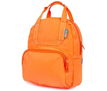 Mini Atlas Backpack  Neon Orange Mini