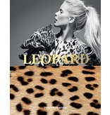 Chronicle Books (Hachette, Mudpuppy) Leopard