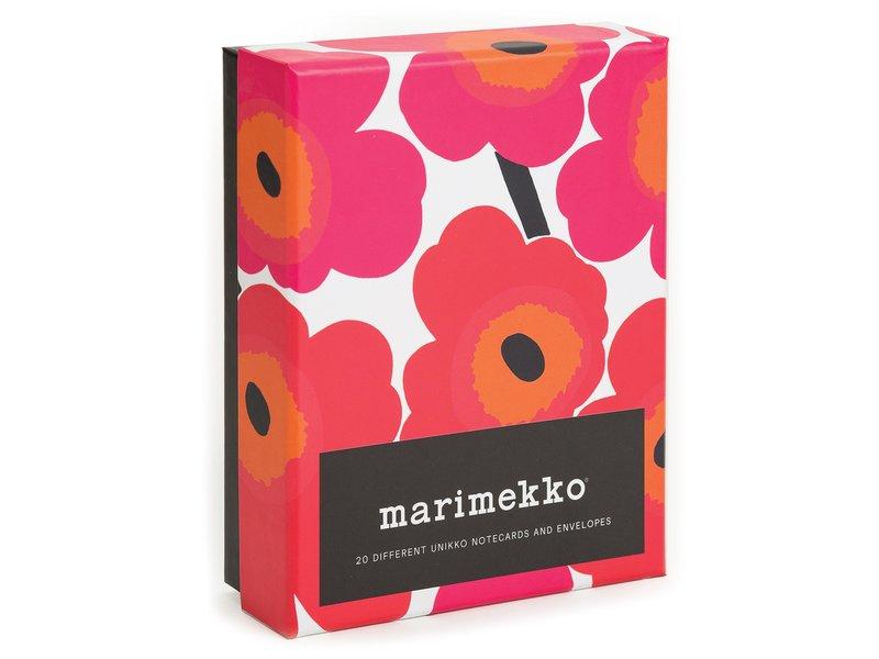 Chronicle Books Marimekko Notes