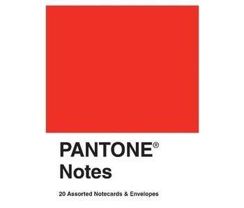 Pantone Boxed Notes