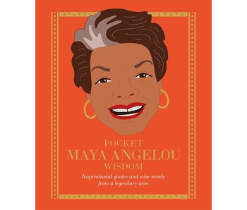 Pocket Maya Angelou Wisdom