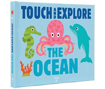 Touch and Explore: Ocean
