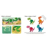 Chronicle Books Touch and Explore: Dinosaurs