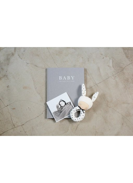 Baby Journal- Birth To Five years