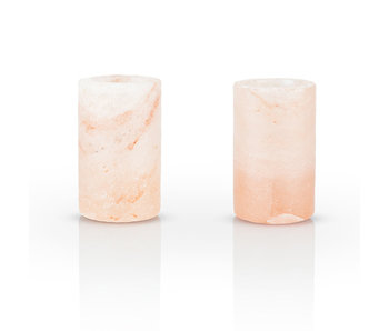 Summit Himalayan Salt Shot Glass