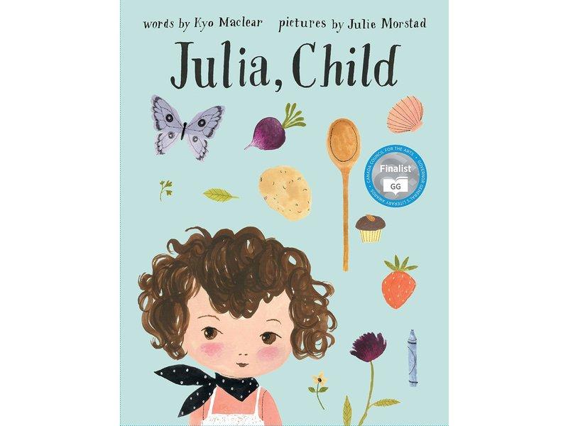Random House Julia, Child