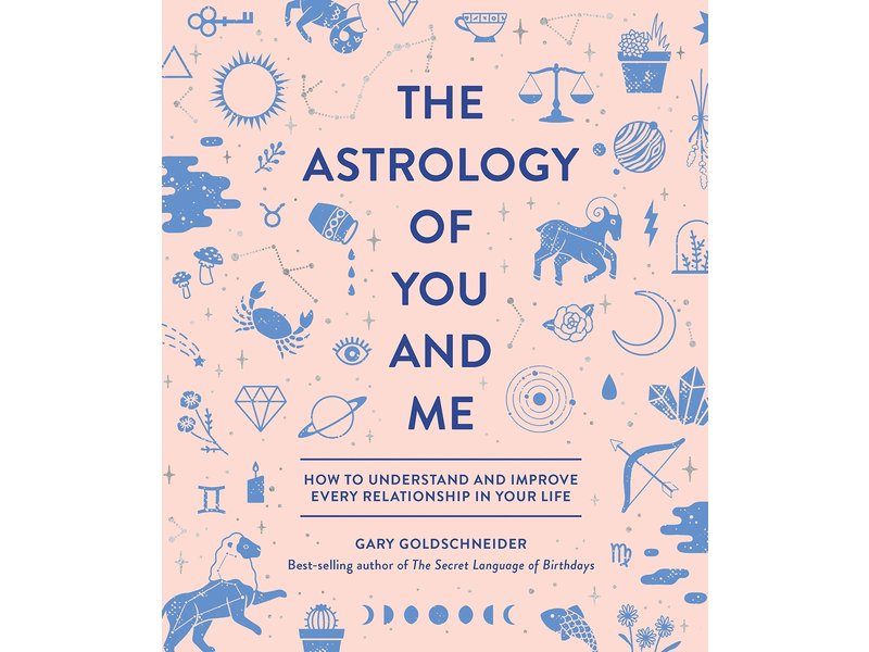 Random House Astrology Of You And Me