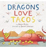 Random House Dragons Love Tacos