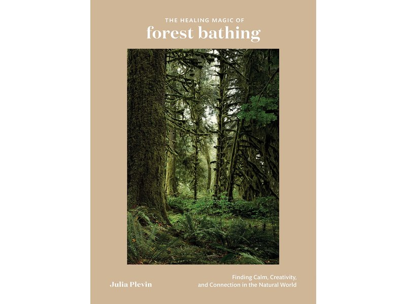 Random House Healing Magic of Forest Bathing