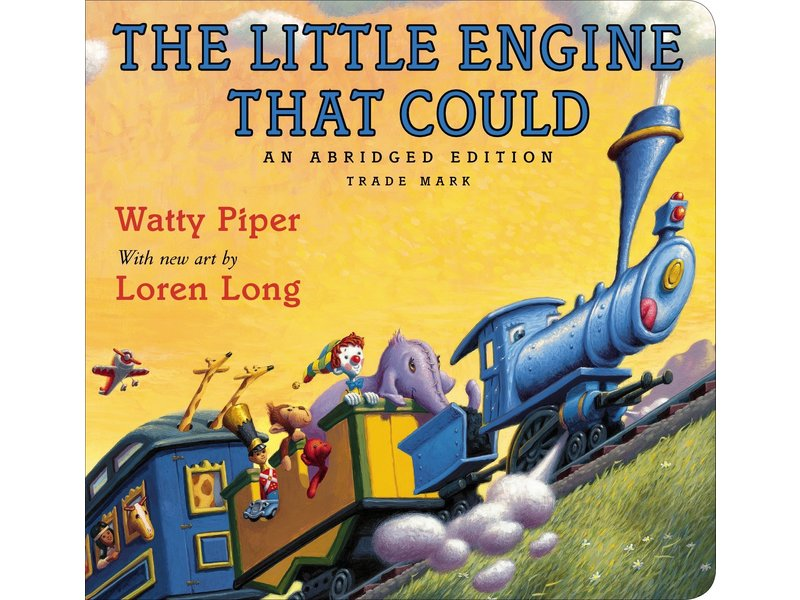 Random House Little Engine That Could