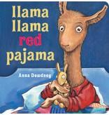 Random House Llama Llama Red Pajama