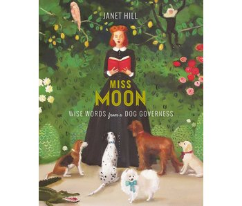 Miss Moon: Dog Governess