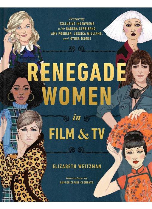 Renegade Women In Film