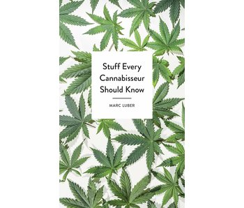 Stuff Every Cannabisseur