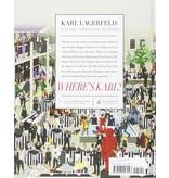 Random House Where's Karl?