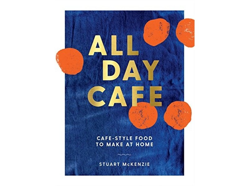 Quarto Publishing Group USA All Day Cafe