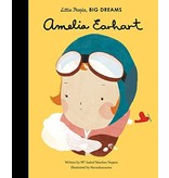 Quarto Publishing Group USA Little People Big Dreams Amelia