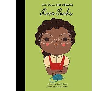 Little People Big Dreams Rosa Parks