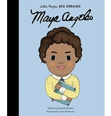 Quarto Publishing Group USA Little People Big Dreams Maya Angelou