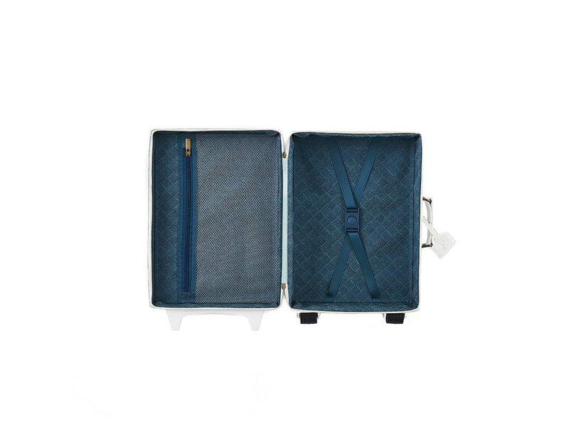 Olli Ella Seeya Suitcase - Mustard