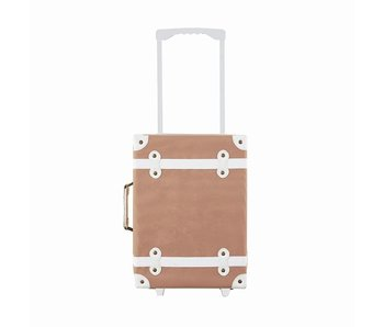 Seeya Suitcase - Rust