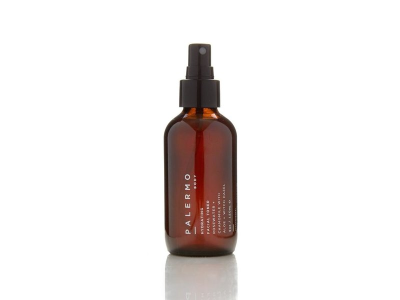 Palermo Body Hydrating Facial Toner